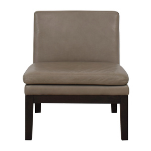 West Elm West Elm Slipper Chair price