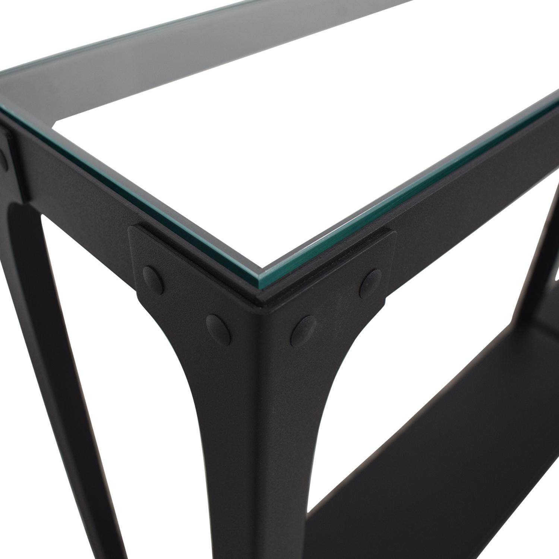 Crate & Barrel Crate & Barrel Console Tables Tables