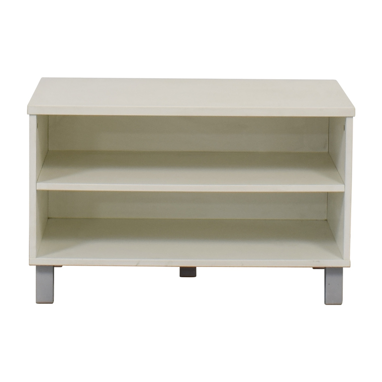 buy IKEA White Shelving Unit IKEA