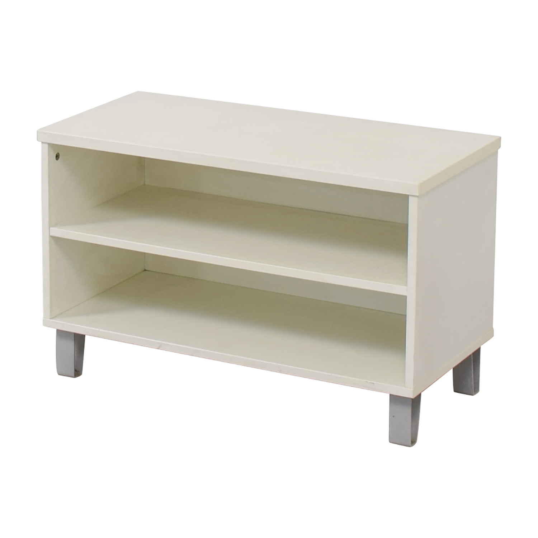 buy IKEA White Shelving Unit IKEA Storage