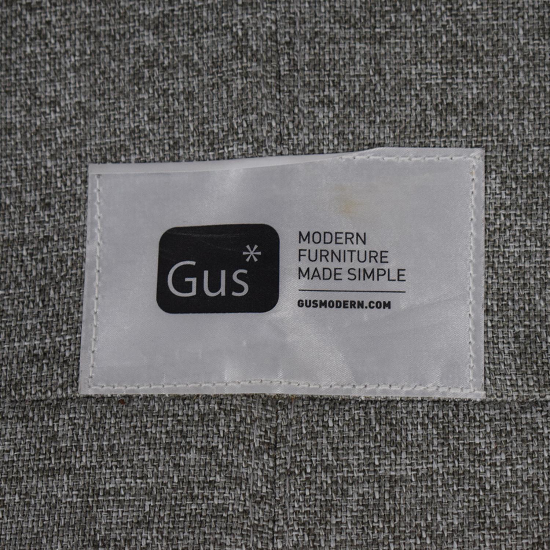Gus Modern Gus Modern Davenport Bi-Sectional discount