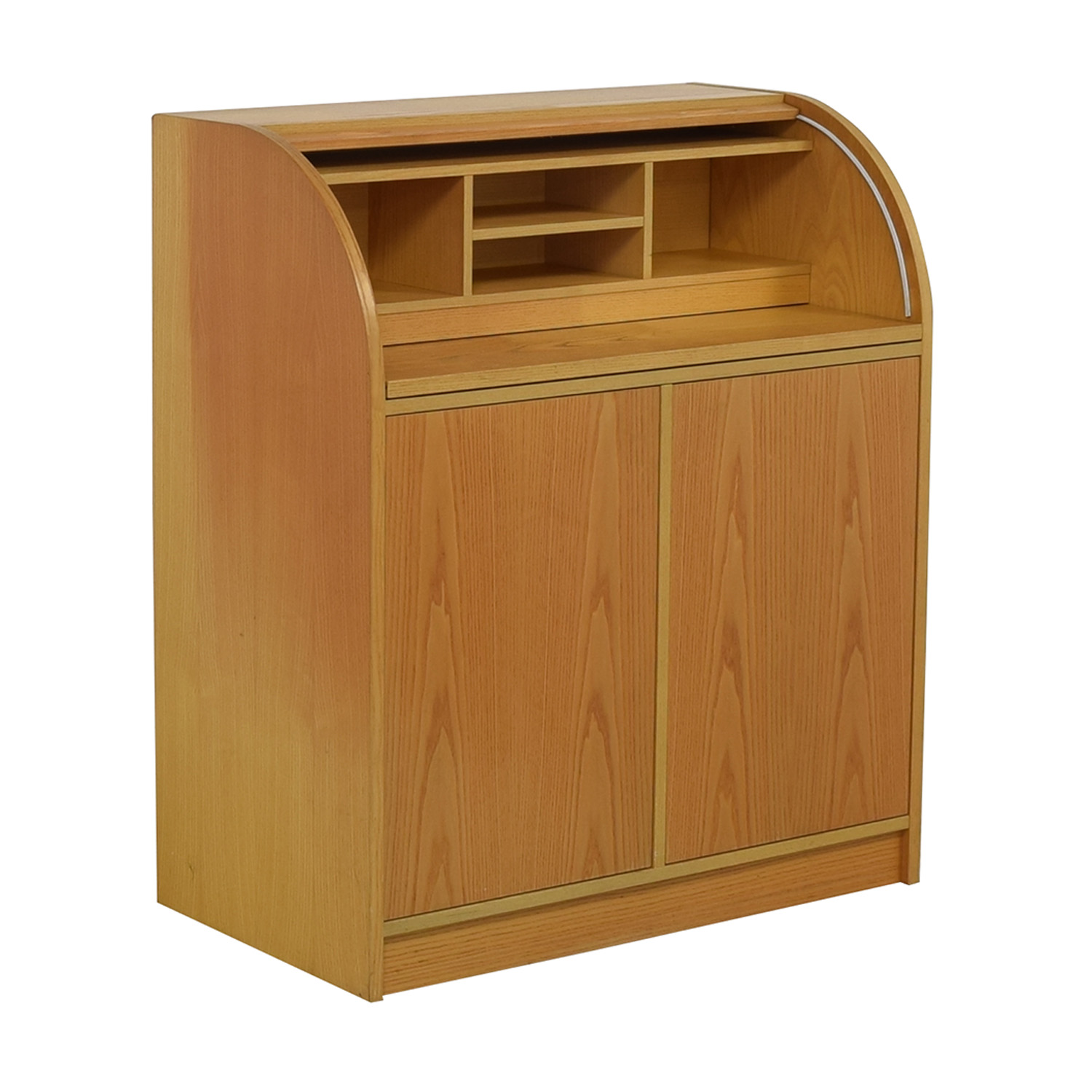 Roll Top Desk used