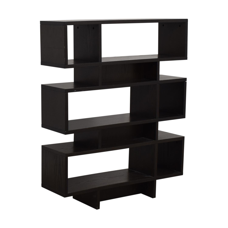shop West Elm West Elm Modern Bookshelf online