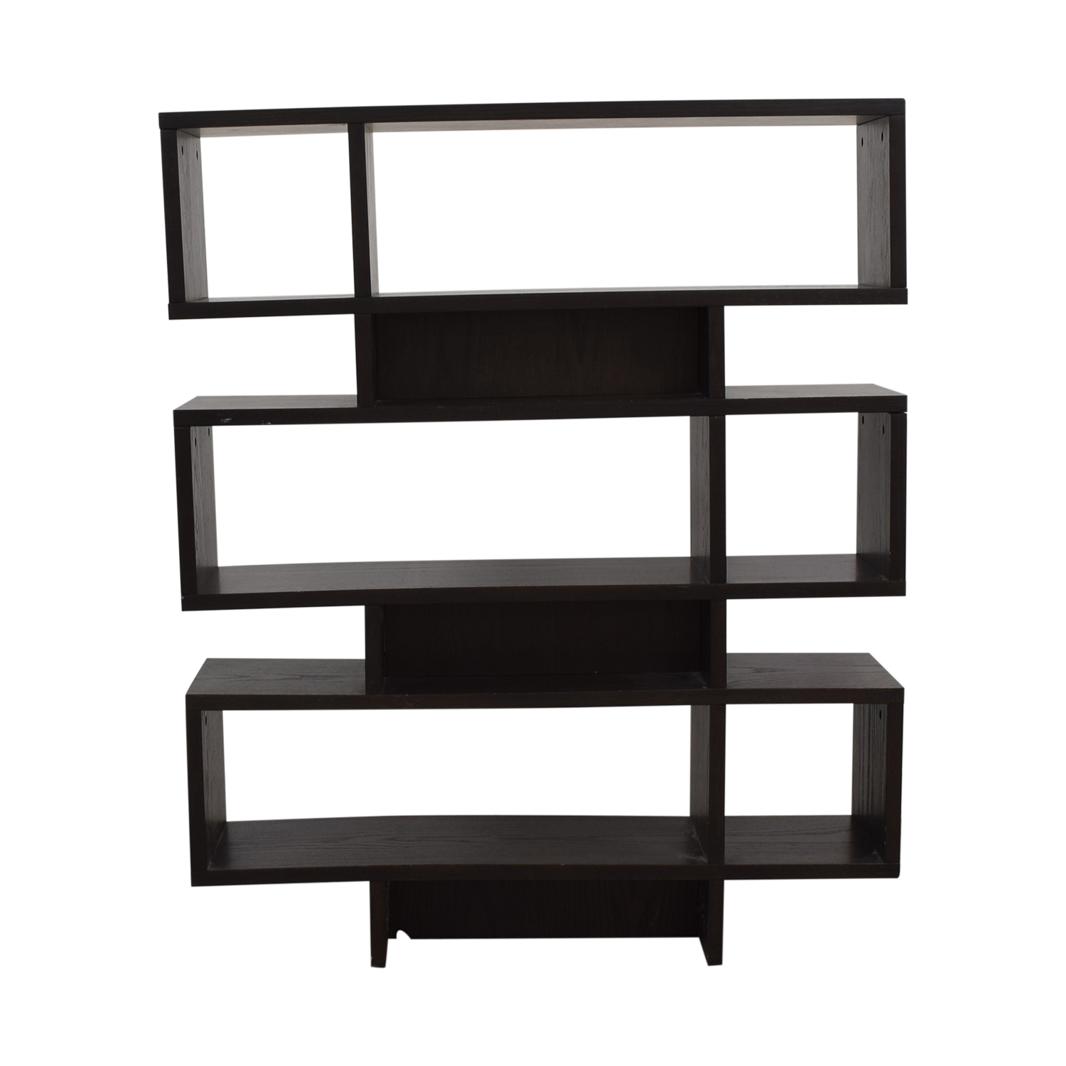 West Elm West Elm Modern Bookshelf nj