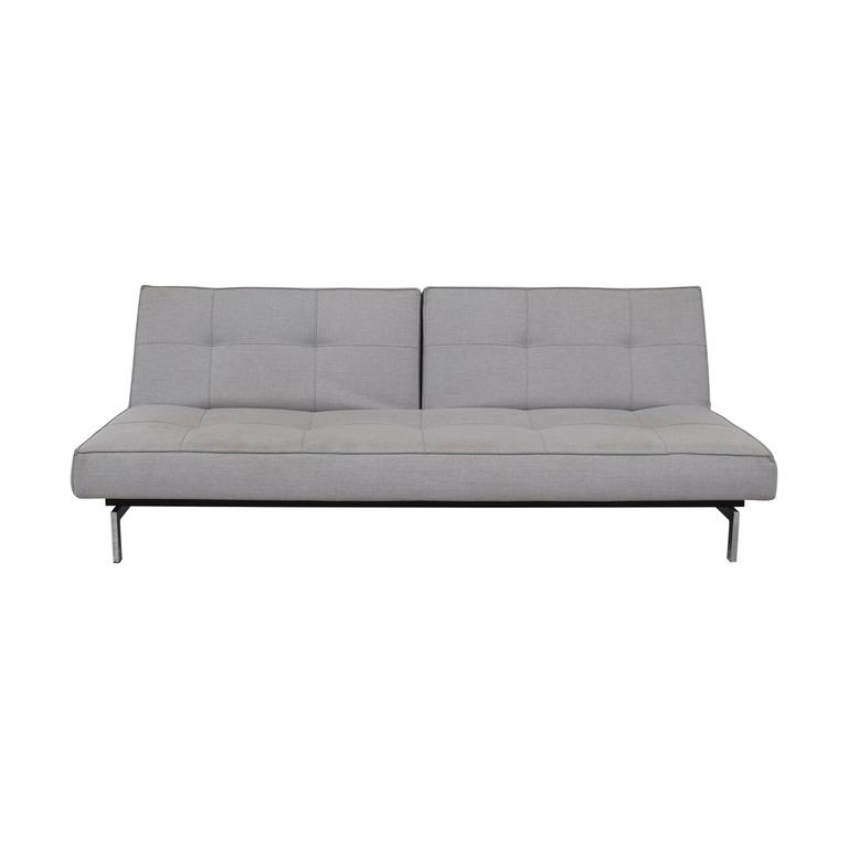 shop Innovation Living Splitback Sofa Bed Innovation Living