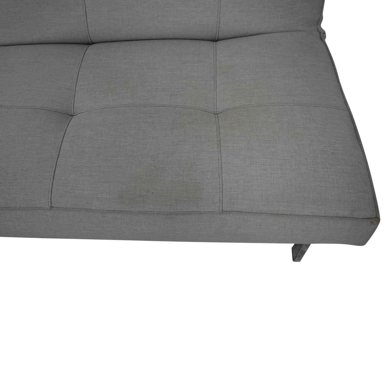 Awe Inspiring 82 Off Innovation Living Innovation Living Splitback Sofa Bed Sofas Creativecarmelina Interior Chair Design Creativecarmelinacom