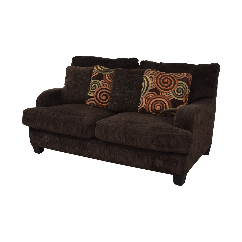 Awe Inspiring 90 Off Bobs Discount Furniture Bobs Discount Furniture Loveseat Sofas Gamerscity Chair Design For Home Gamerscityorg