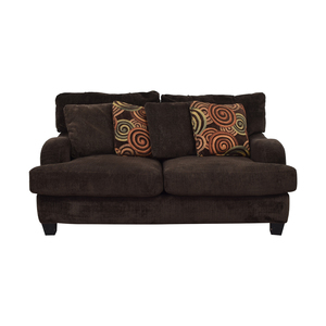 Bob's Discount Furniture Bob's Discount Furniture Loveseat for sale