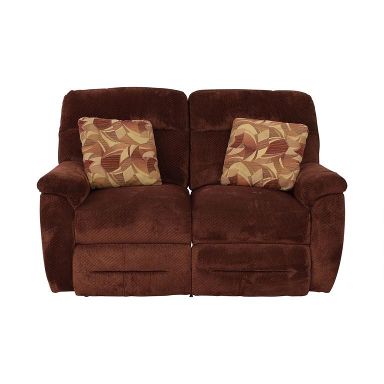 La-Z-Boy La-Z-Boy Reclining Love Seat used