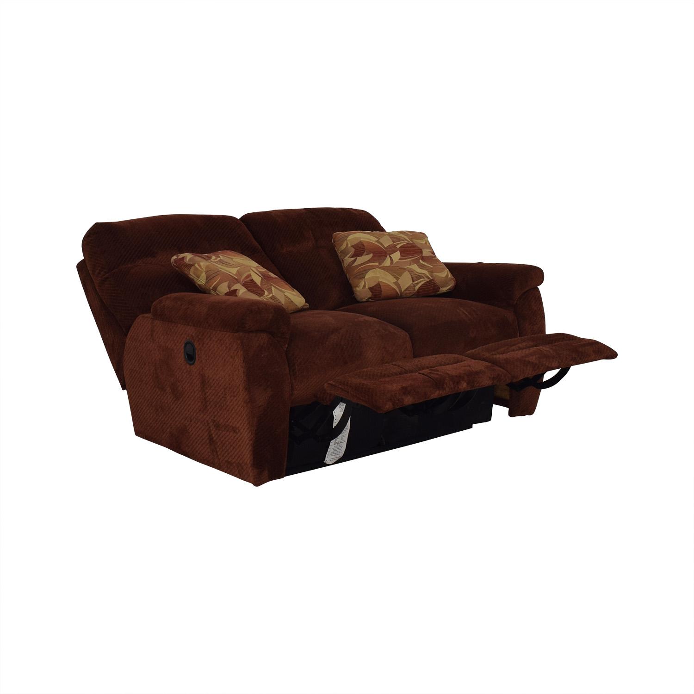 La-Z-Boy La-Z-Boy Reclining Love Seat Sofas