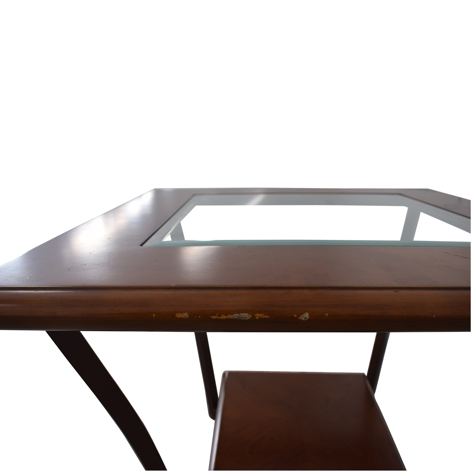 buy  Glass Side Table online