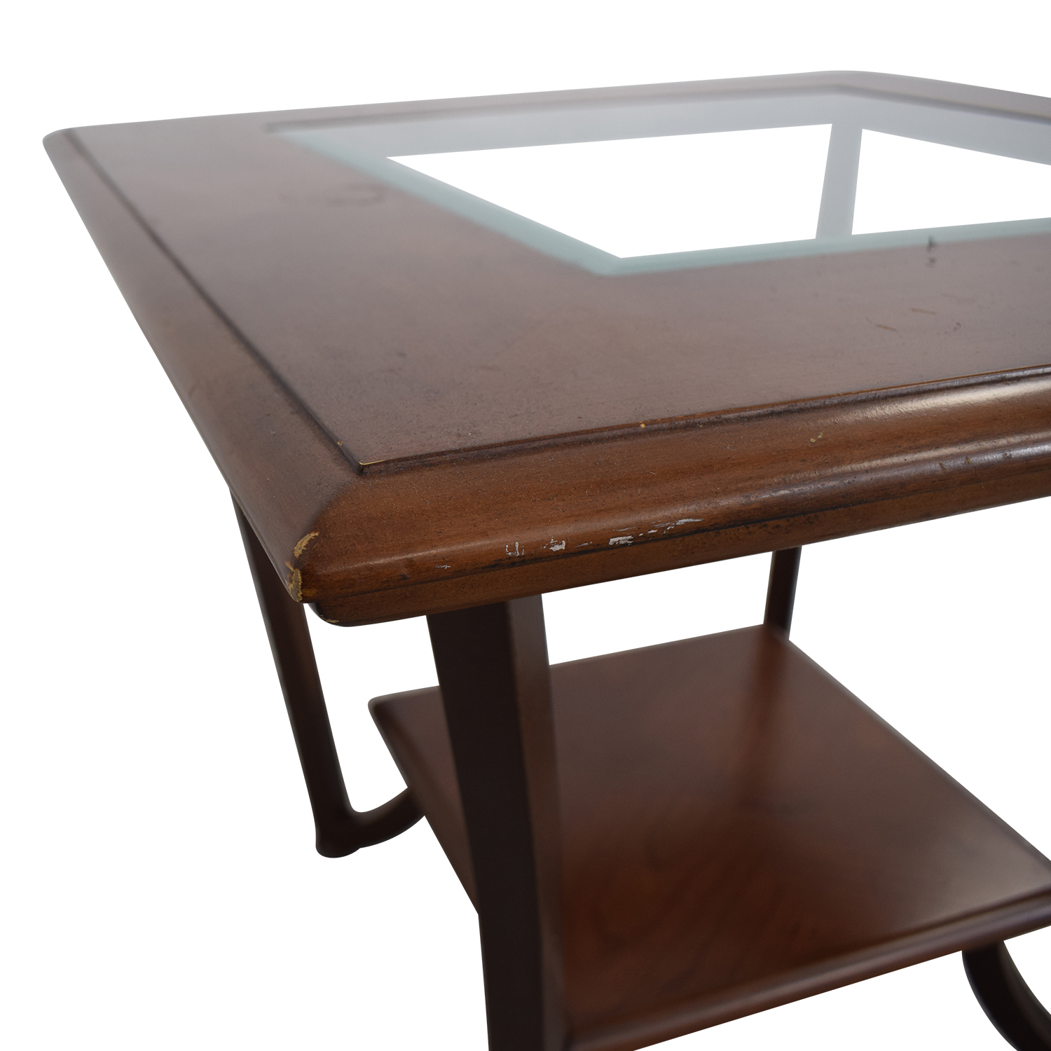 buy Glass Side Table  Accent Tables