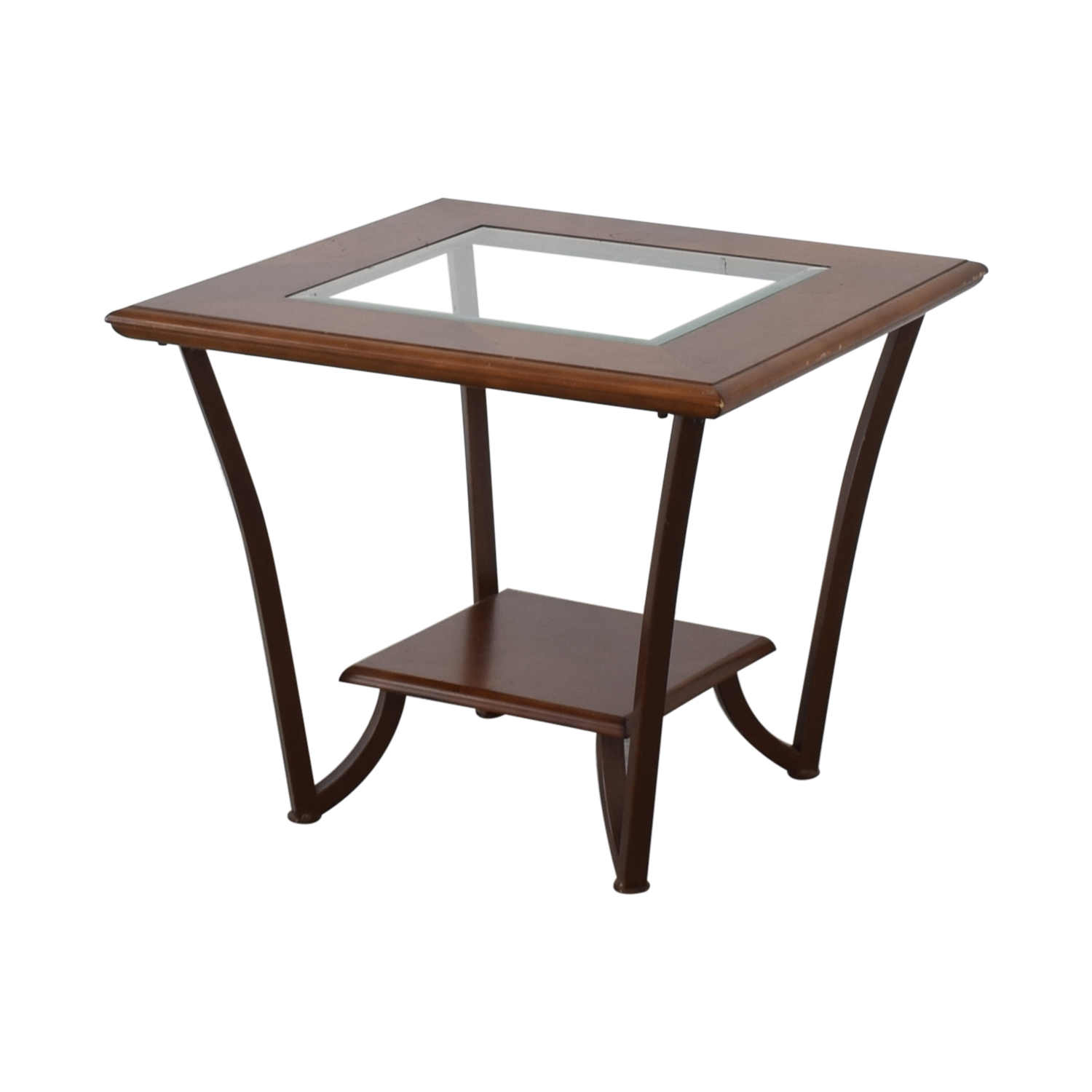 buy Glass Side Table  Tables
