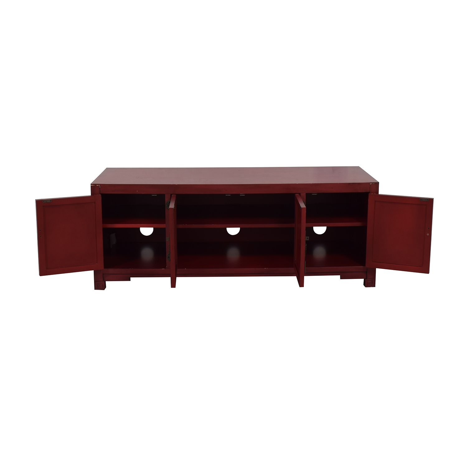 Klaussner Klaussner Red Media Unit second hand