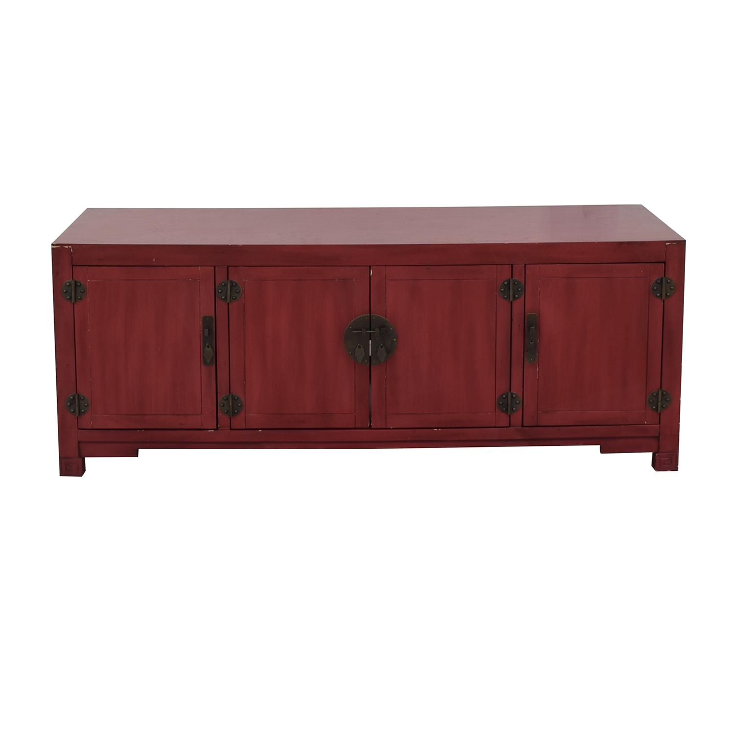 Klaussner Red Media Unit sale