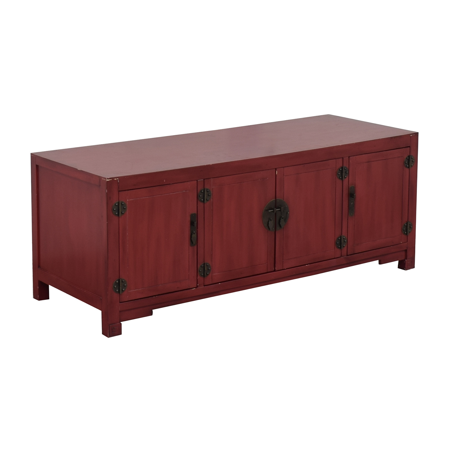 Klaussner Klaussner Red Media Unit coupon