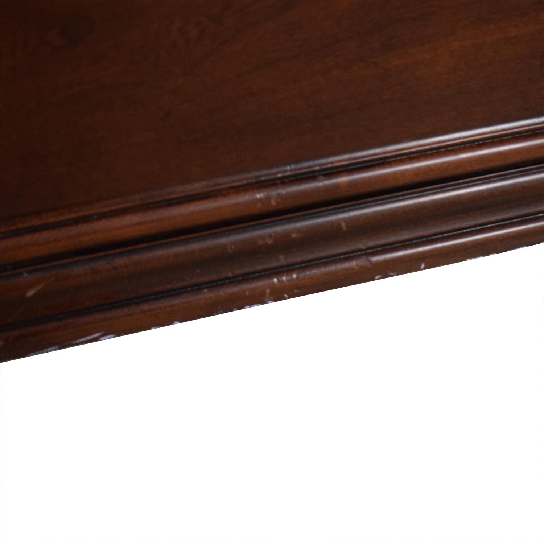 Macy's Macy's Tall Six Drawer Dresser Dressers