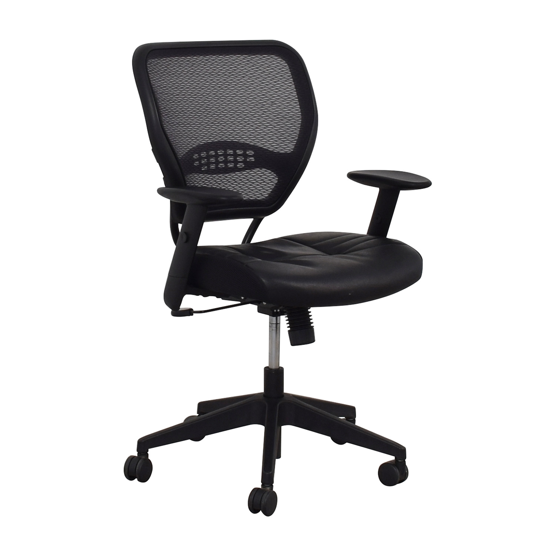 buy Office Star Mesh Desk Chair Office Star
