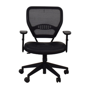 Office Star Office Star Mesh Desk Chair nj