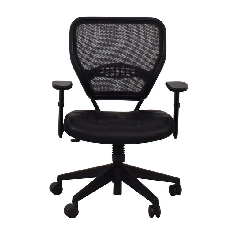 shop Office Star Mesh Desk Chair Office Star