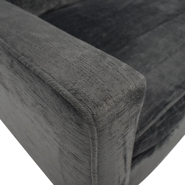 Mitchell Gold + Bob Williams Mitchell Gold + Bob Williams Hunter Two-Cushion Studio Sofa price