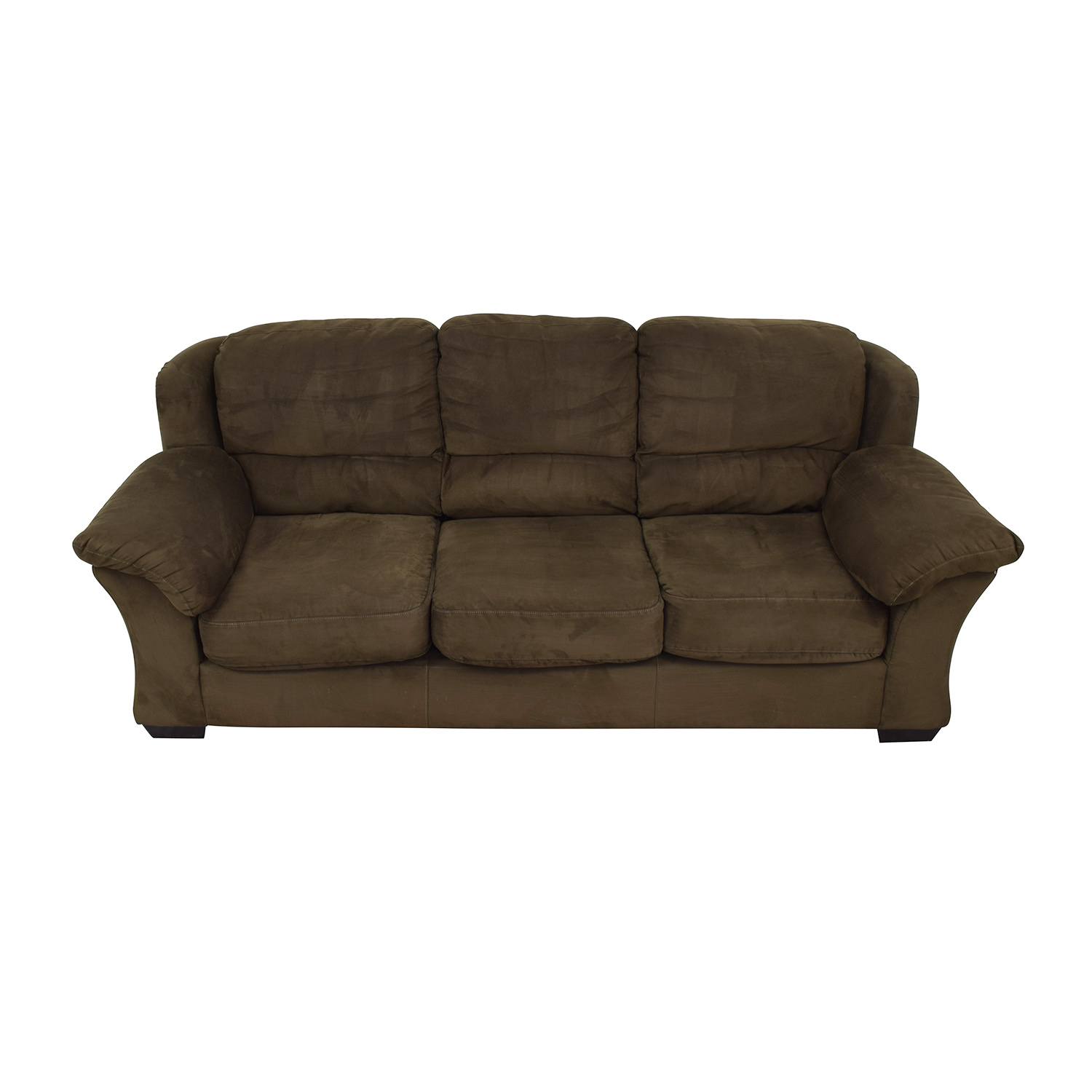 buy HM Richards Furniture Dark Green Couch HM Richards Furniture Classic Sofas