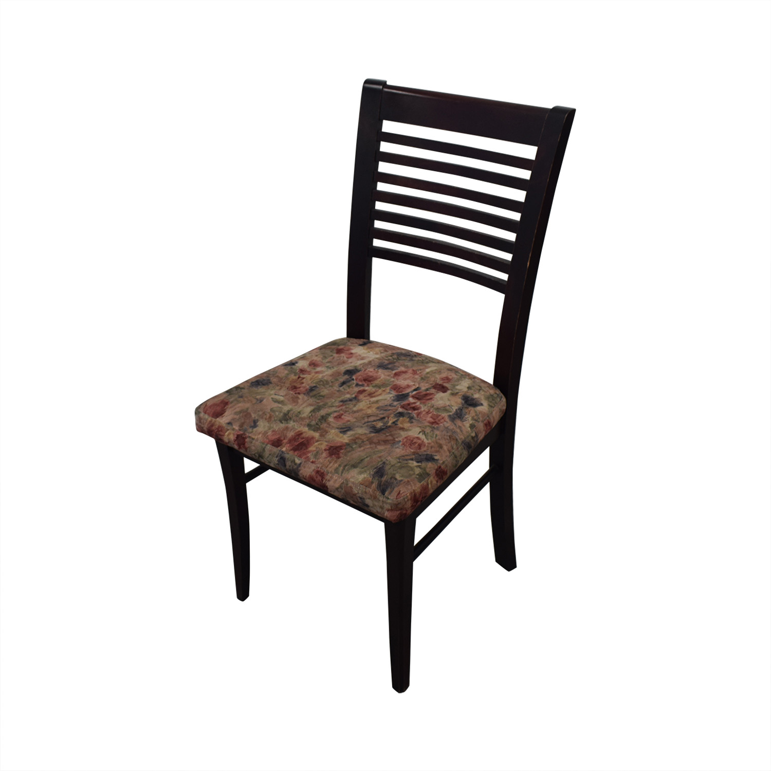 Canadel Floral Upholstered Dining Chairs sale