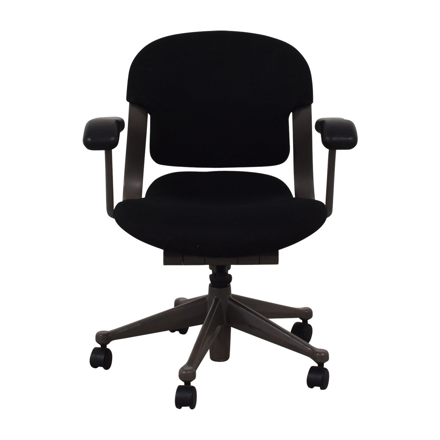 buy Black Full Mesh Office Chair  Chairs