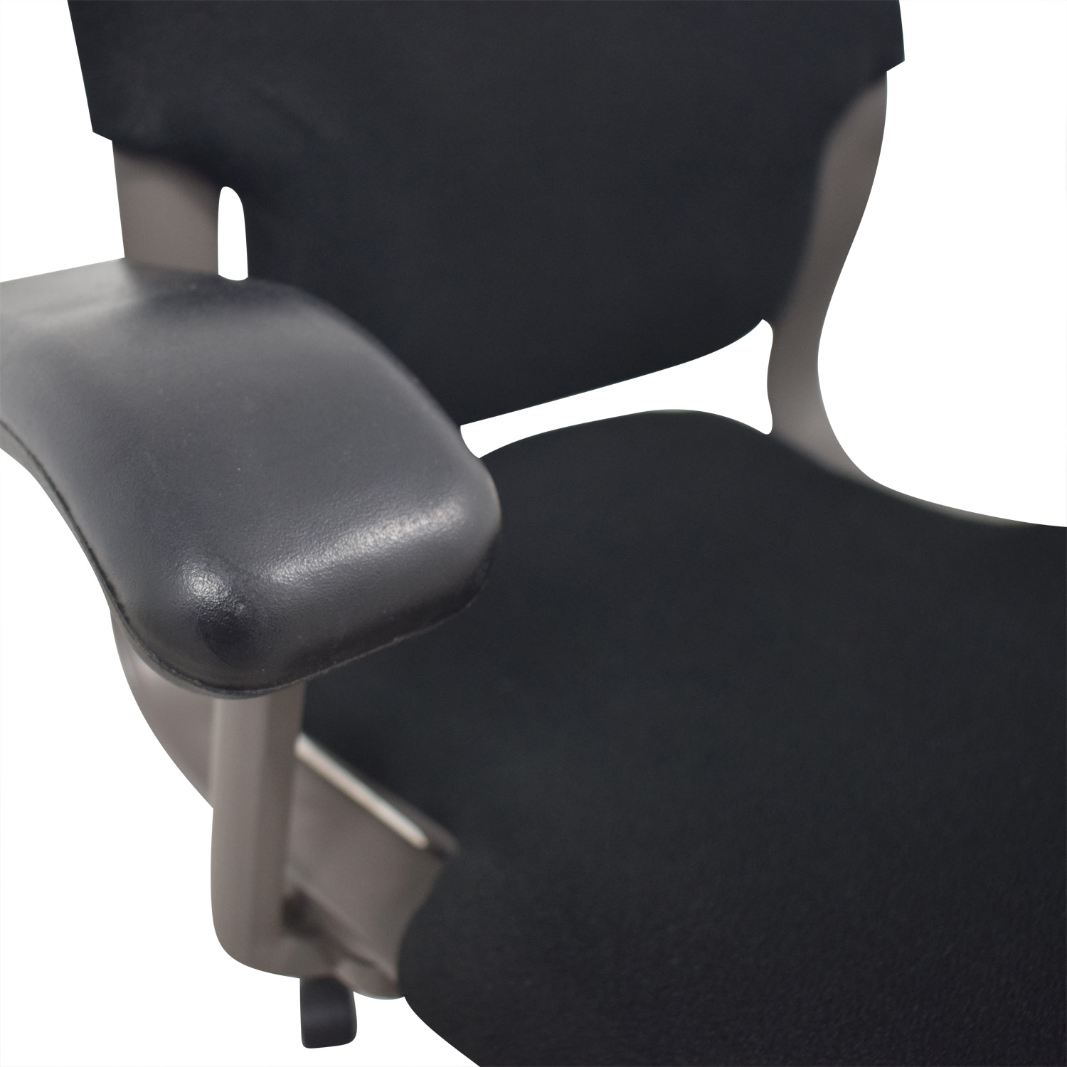 shop Black Full Mesh Office Chair  Home Office Chairs