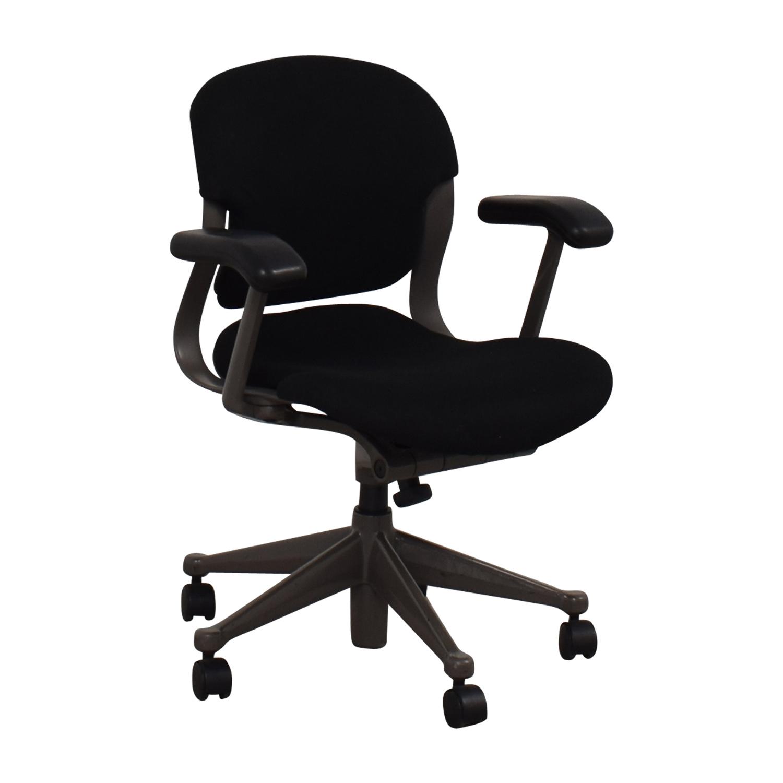 Black Full Mesh Office Chair sale