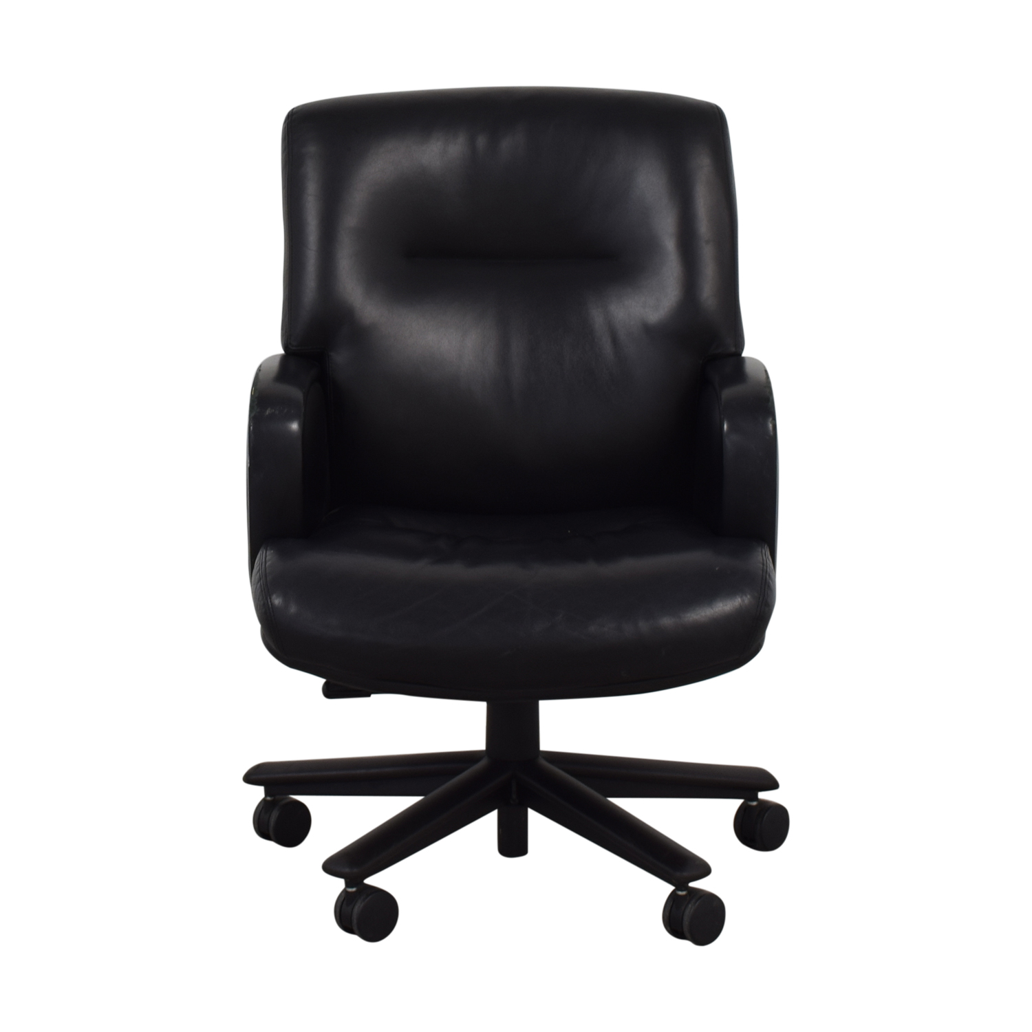 Gunlocke Company Gunlocke Company Office Chair second hand