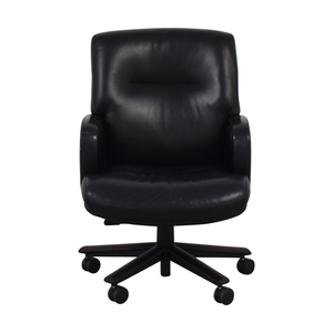 Gunlocke Company Office Chair / Chairs