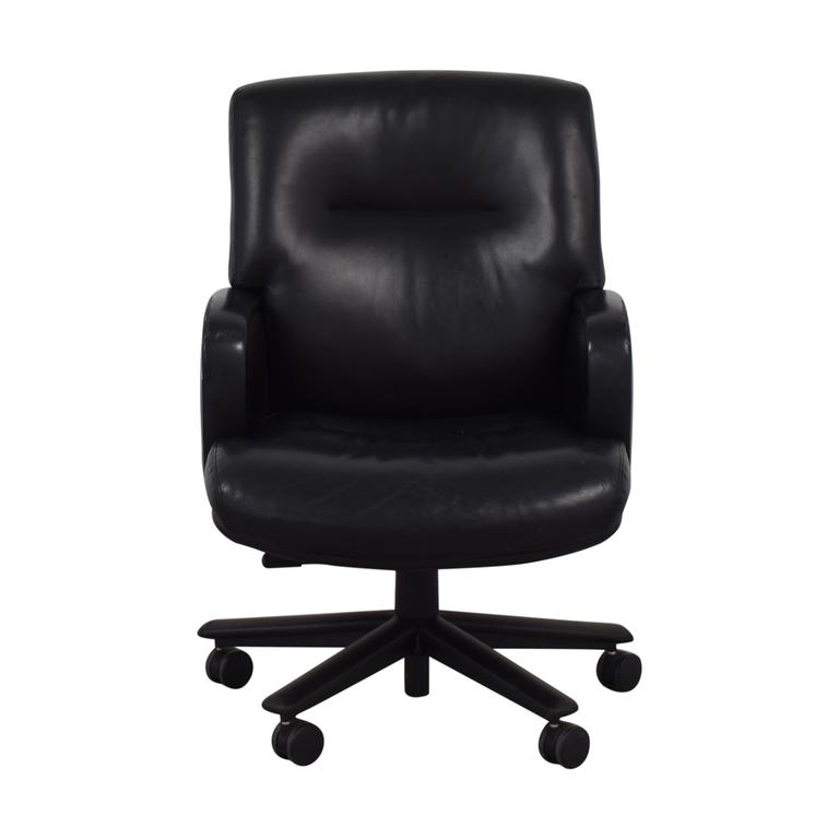 Gunlocke Company Office Chair sale