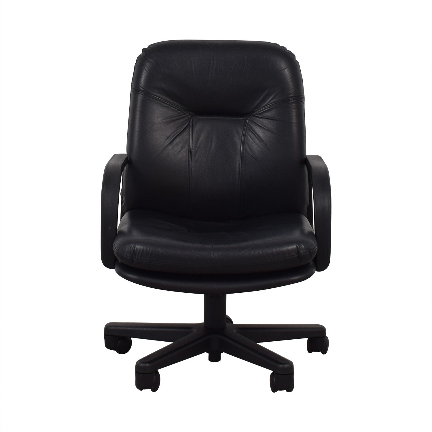 Black Office Chair on sale