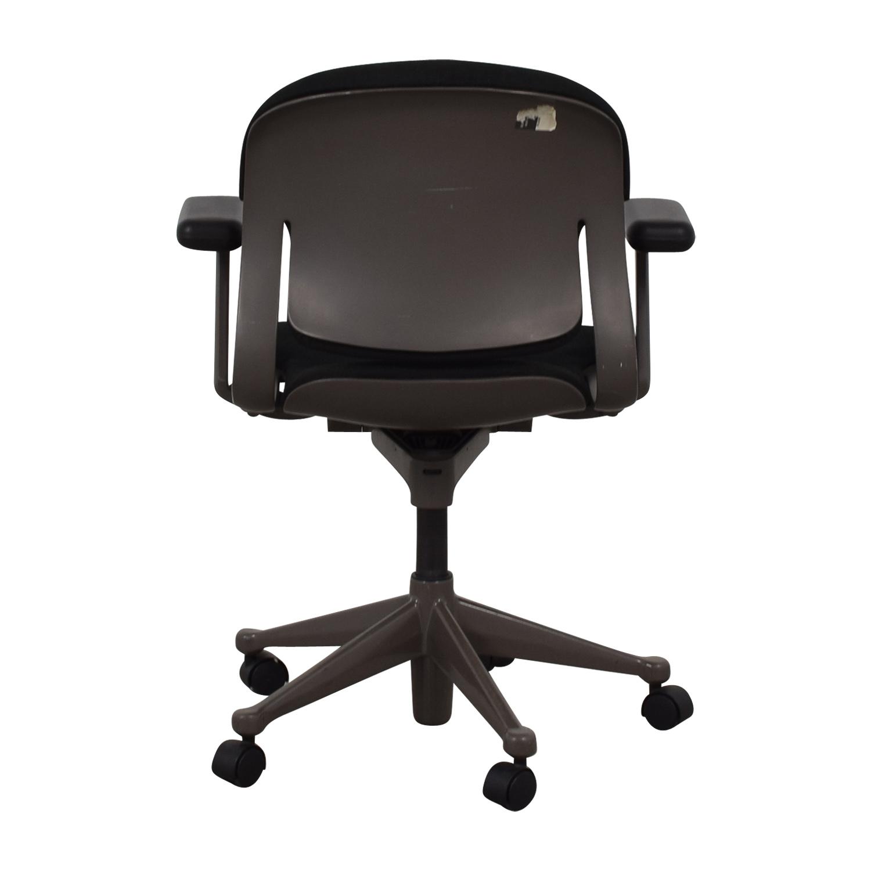 buy Black Full Mesh Office Chair  Chairs