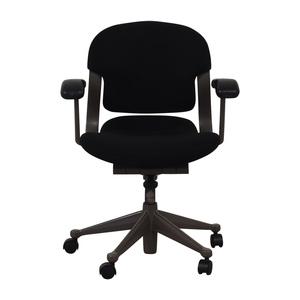 Black Full Mesh Office Chair / Chairs
