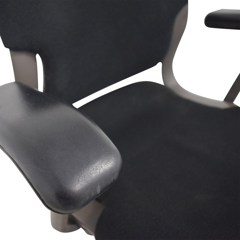 Black Full Mesh Office Chair price
