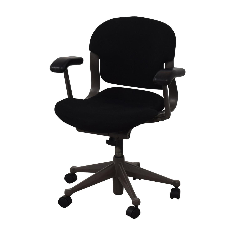 buy Black Full Mesh Office Chair