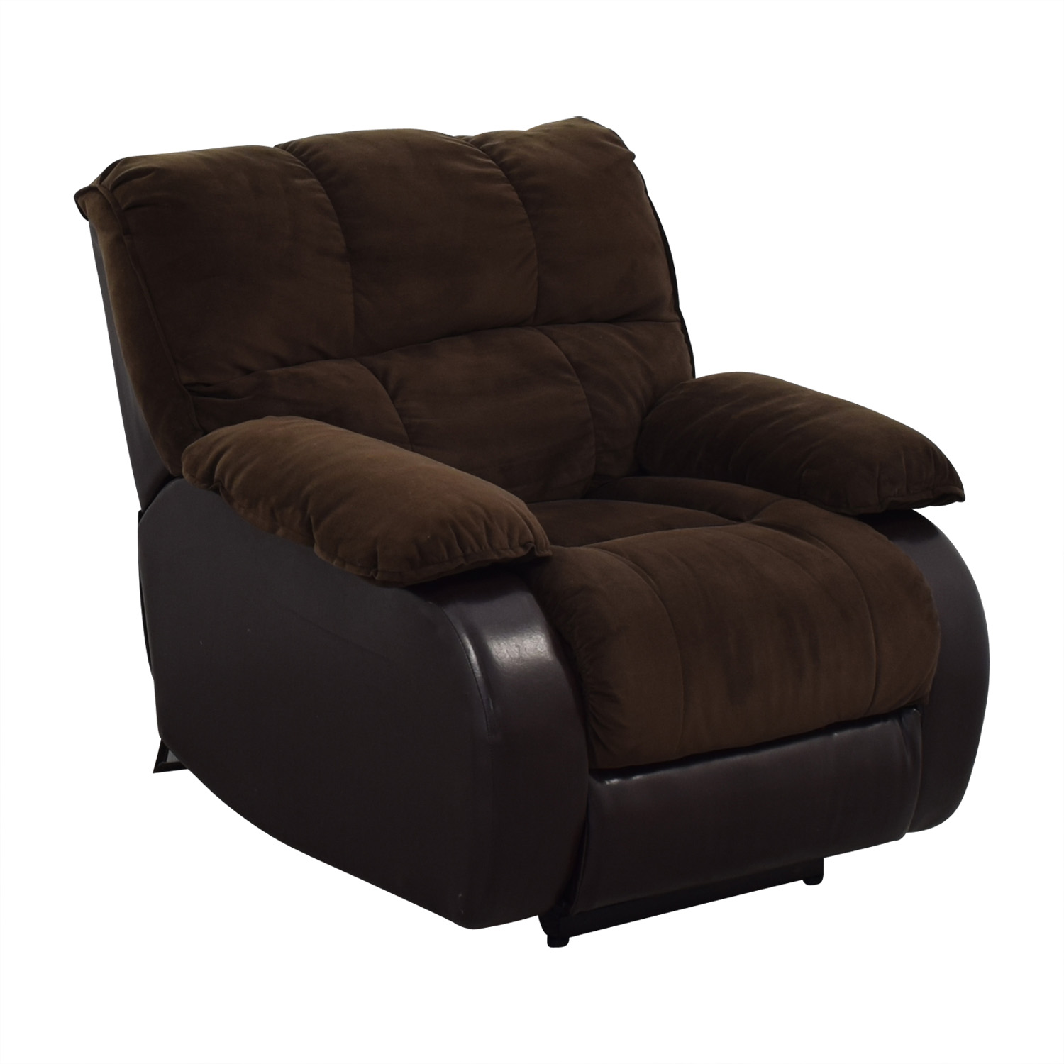 Raymour & Flanigan Raymour & Flanigan Recliner for sale