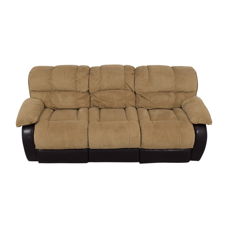 shop Berkline Berkline Reclining Sofa online