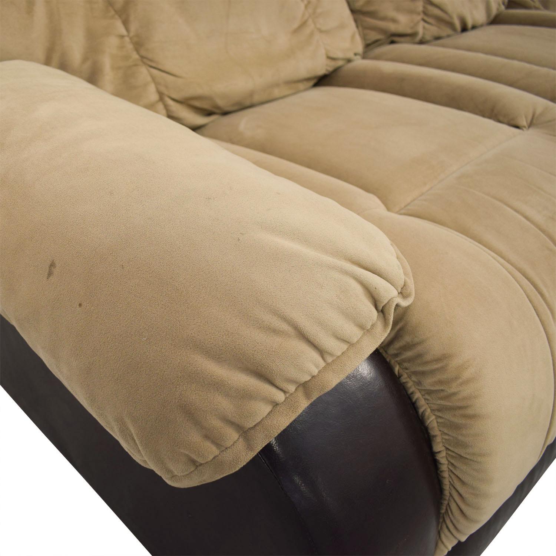 buy Berkline Berkline Reclining Sofa online