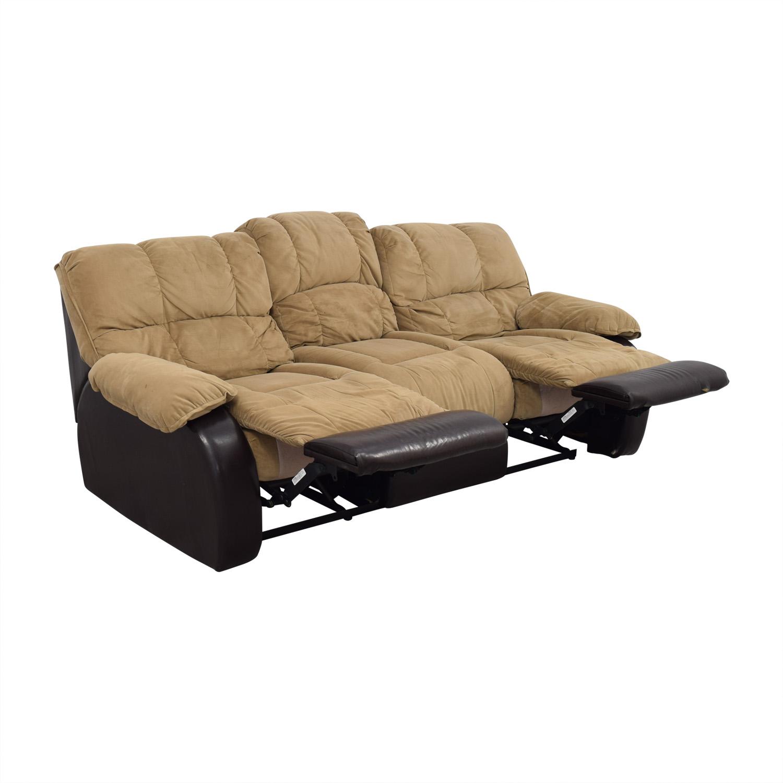 Berkline Berkline Reclining Sofa Sofas