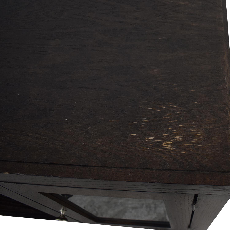 buy Whalen Furniture Media Console Whalen Furniture Storage