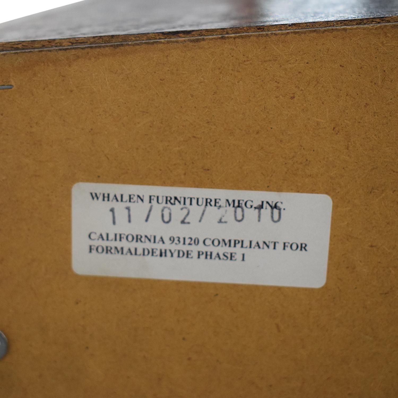 Whalen Furniture Media Console / Media Units