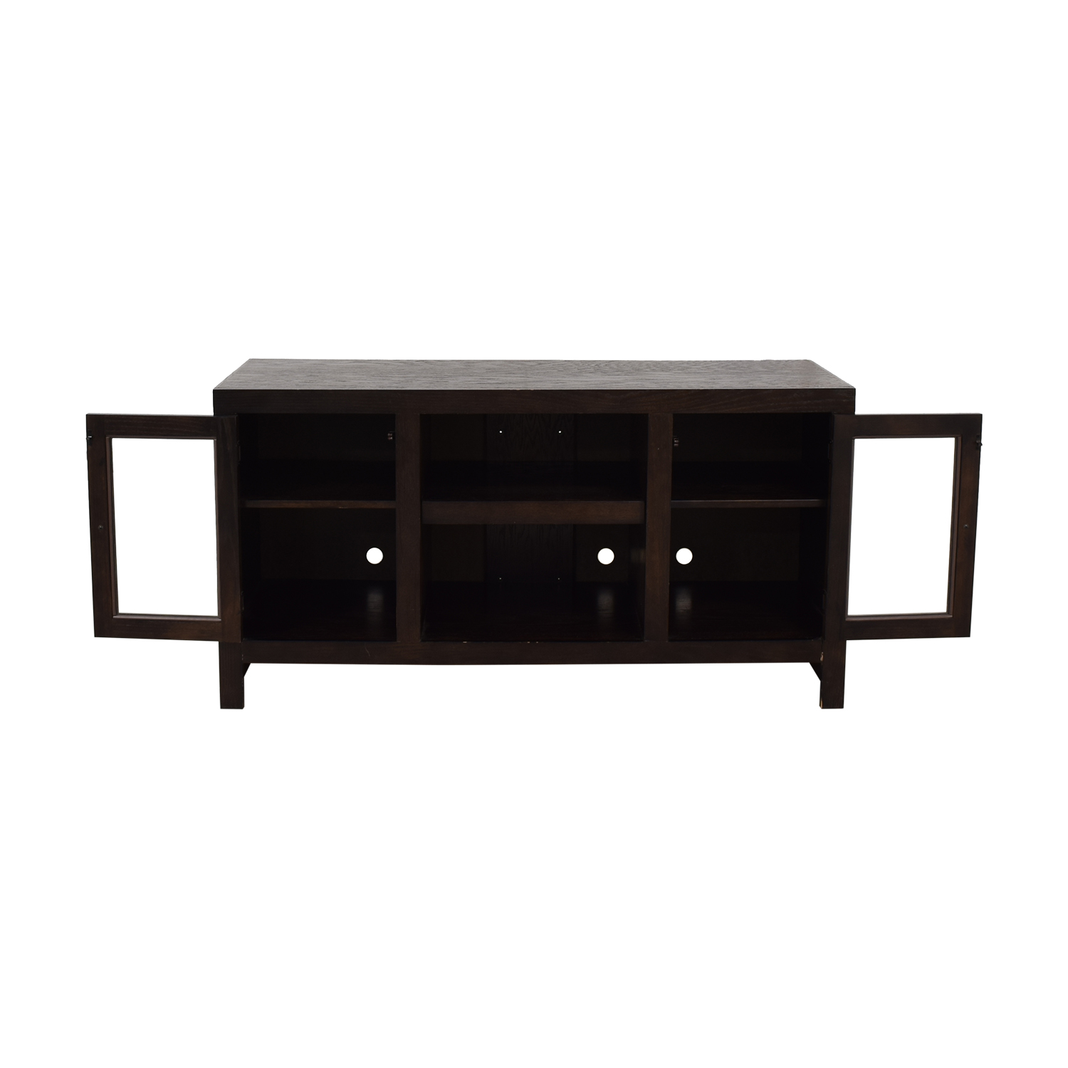 shop Whalen Furniture Media Console Whalen Furniture Media Units