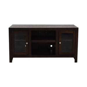 Whalen Furniture Whalen Furniture Media Console discount