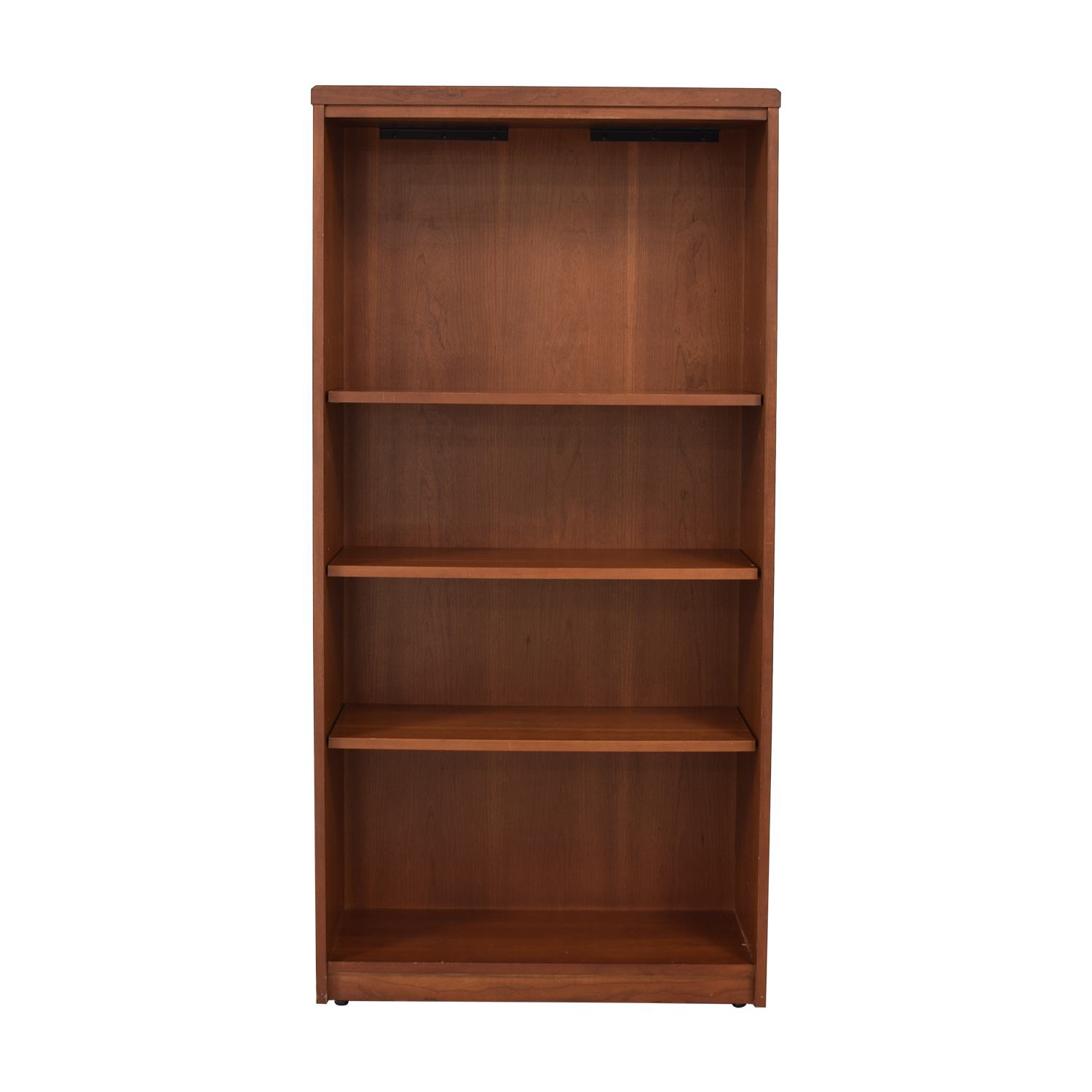 Classic Wooden Bookcase Cherry wood