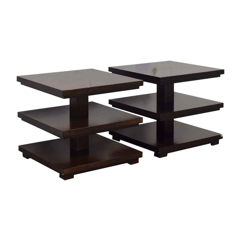 Modern End Tables nj