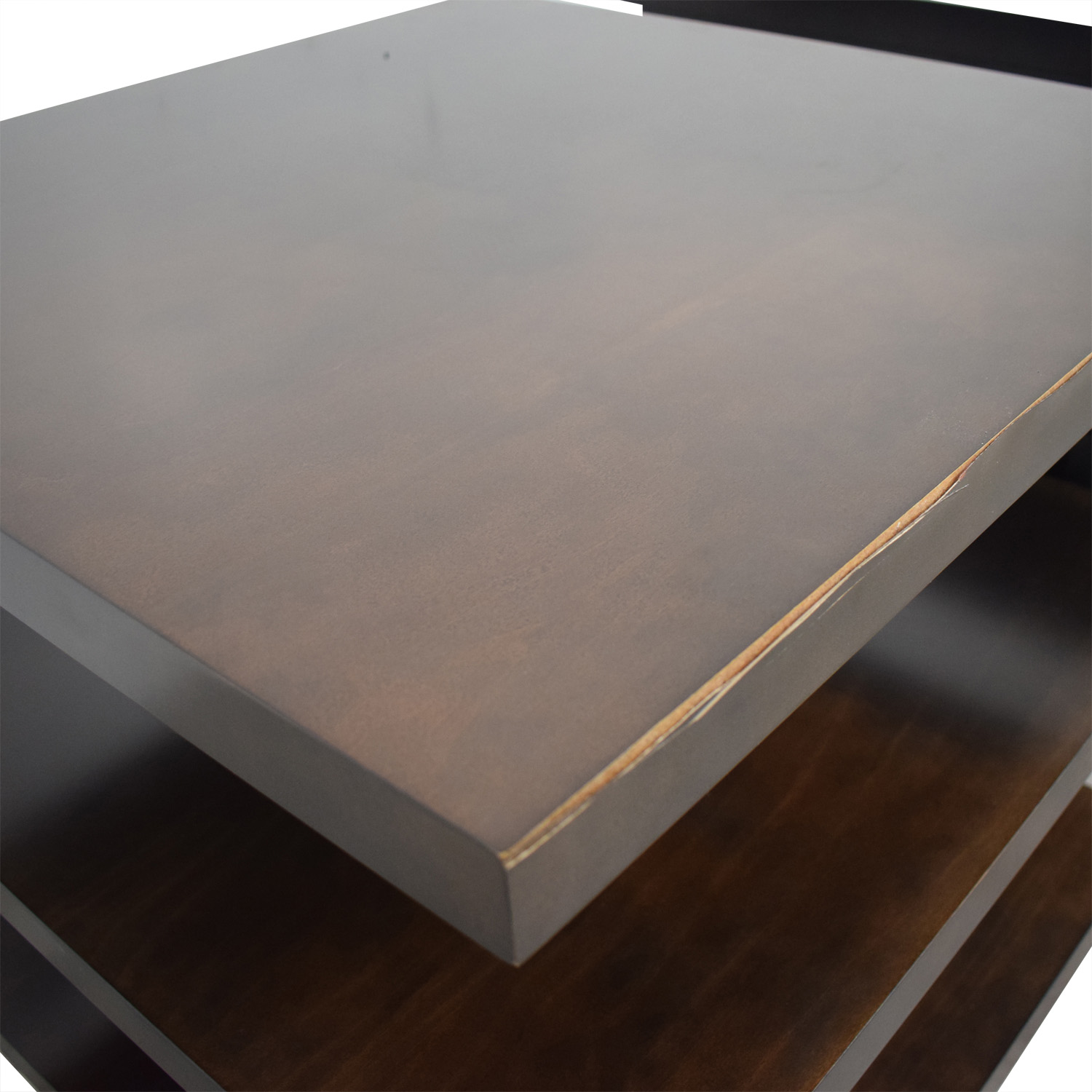 Modern End Tables dimensions