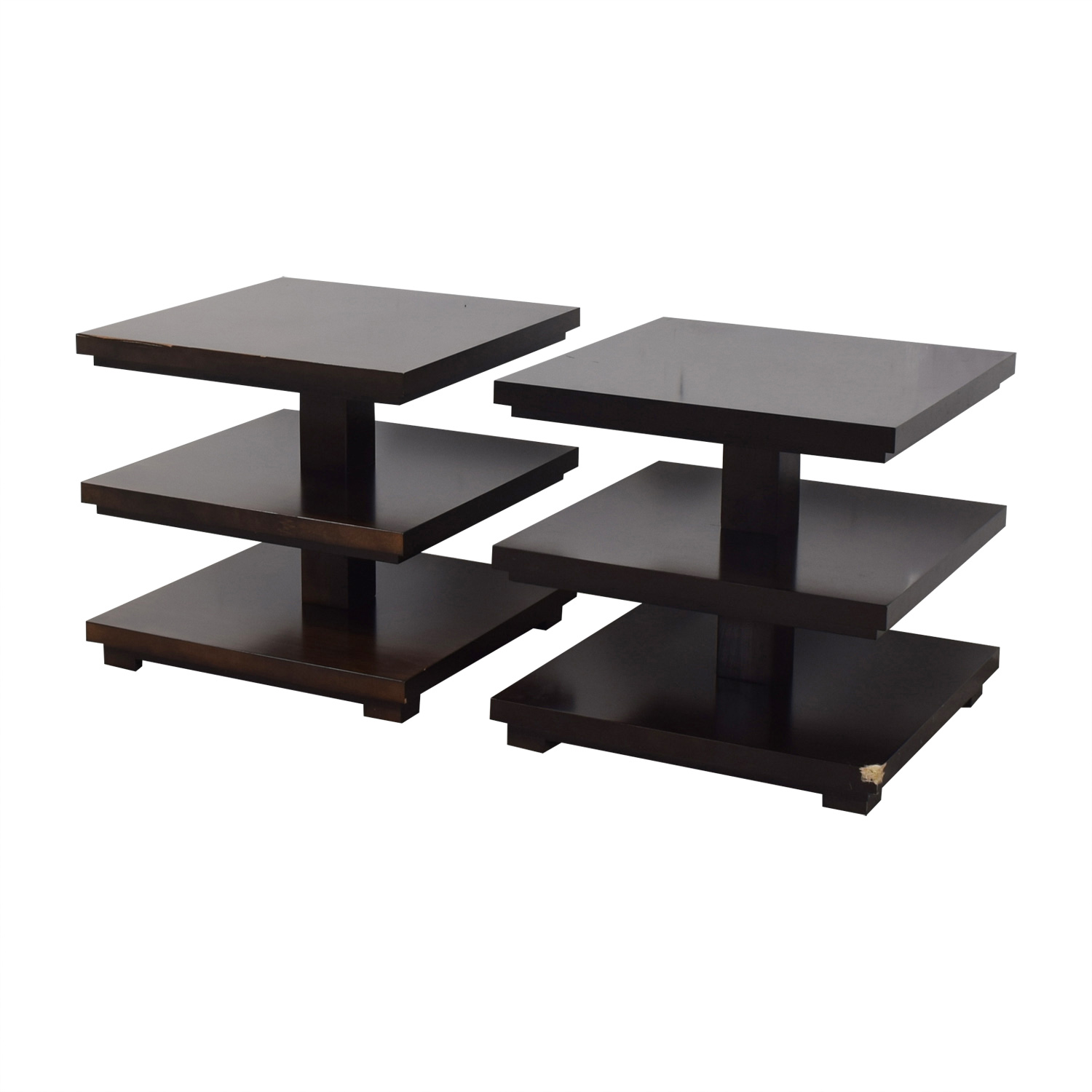 shop Modern End Tables  End Tables